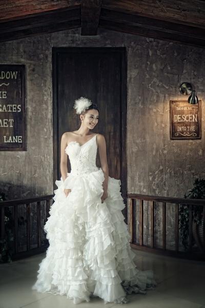 10月更新影楼情侣婚纱写真相册样片 亲密爱人 系列 一 55P打包下载分享